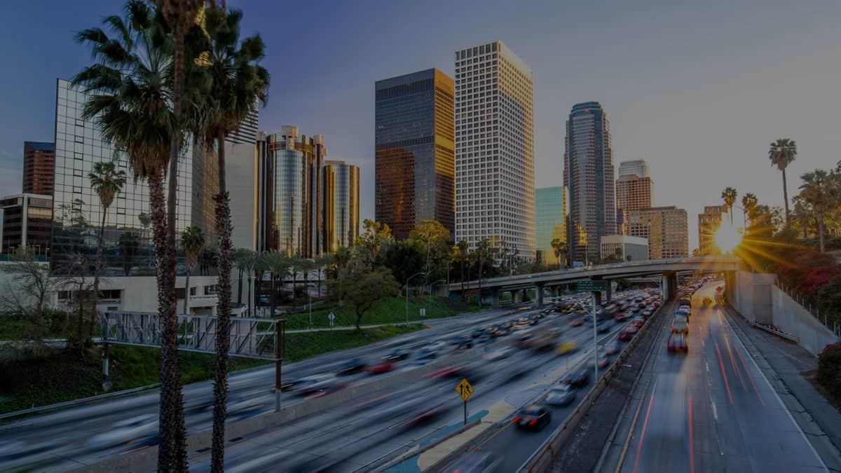 Los Angeles Hard Money Lender